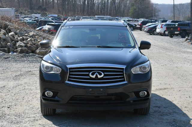 2014 Infiniti QX60 AWD Naugatuck, Connecticut 9