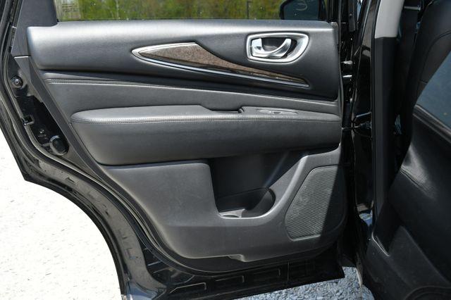 2014 Infiniti QX60 AWD Naugatuck, Connecticut 15