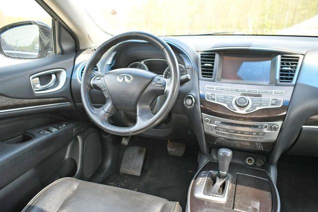 2014 Infiniti QX60 AWD Naugatuck, Connecticut 19