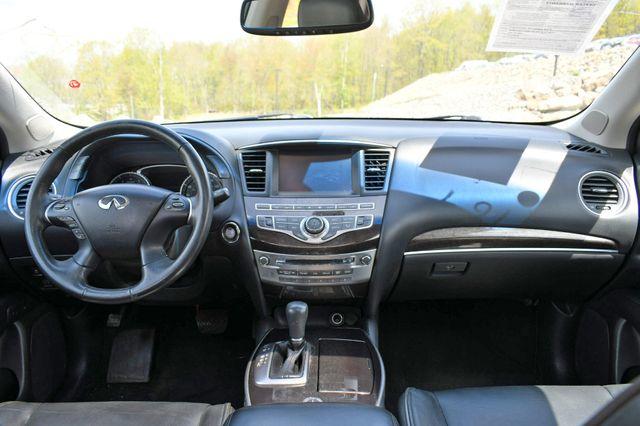 2014 Infiniti QX60 AWD Naugatuck, Connecticut 20