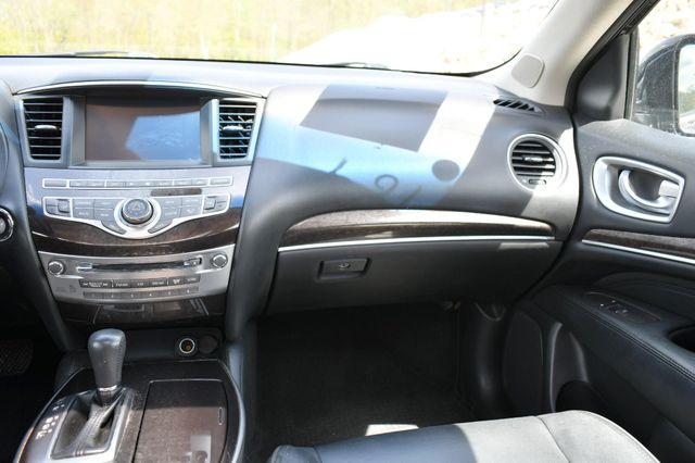 2014 Infiniti QX60 AWD Naugatuck, Connecticut 21