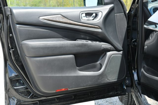 2014 Infiniti QX60 AWD Naugatuck, Connecticut 23