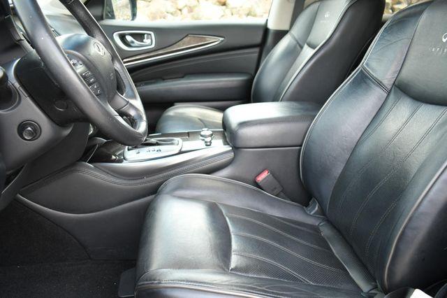 2014 Infiniti QX60 AWD Naugatuck, Connecticut 24