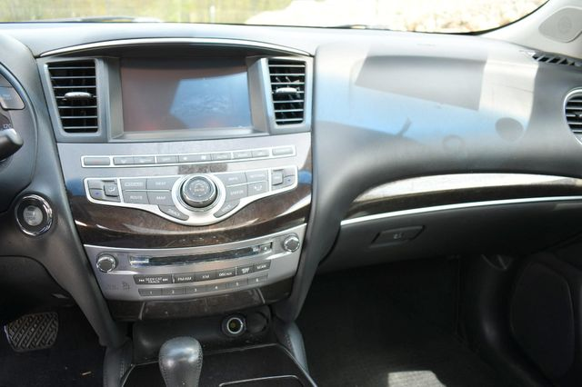 2014 Infiniti QX60 AWD Naugatuck, Connecticut 26