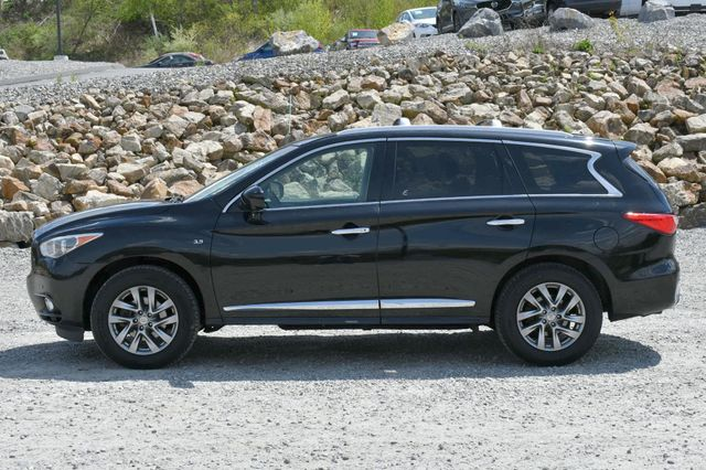 2014 Infiniti QX60 AWD Naugatuck, Connecticut 3