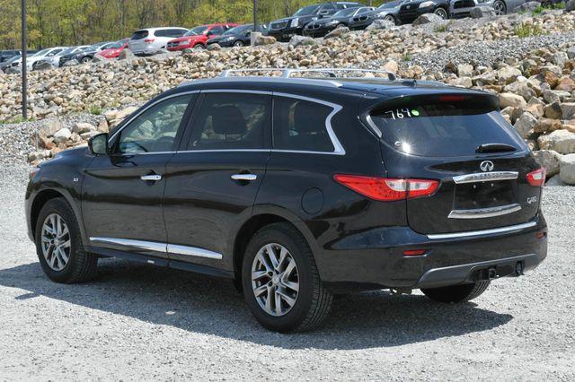 2014 Infiniti QX60 AWD Naugatuck, Connecticut 4