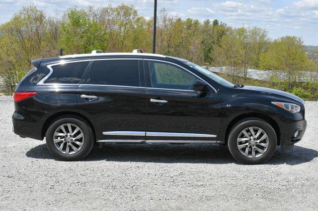 2014 Infiniti QX60 AWD Naugatuck, Connecticut 7
