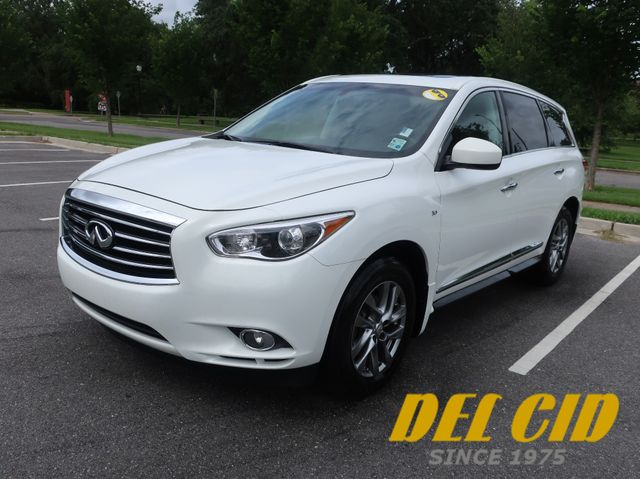 2014 Infiniti QX60 in New Orleans, Louisiana 70119