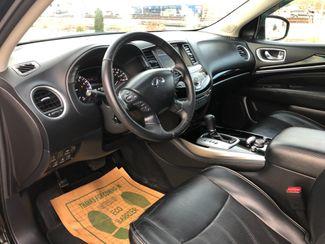 2014 Infiniti QX60 AWD Osseo, Minnesota 8