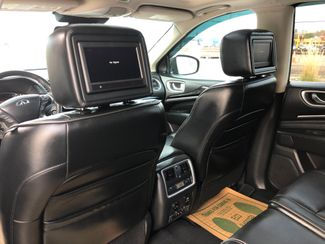 2014 Infiniti QX60 AWD Osseo, Minnesota 20
