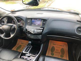 2014 Infiniti QX60 AWD Osseo, Minnesota 17
