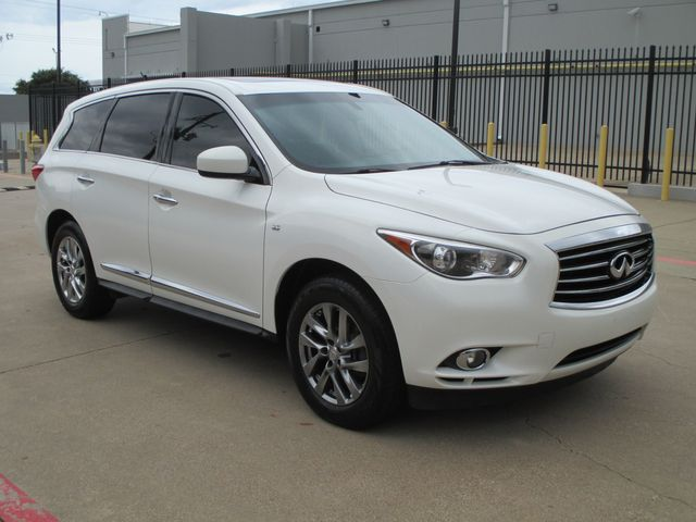 2014 Infiniti QX60 AWD * Remote Start * BOSE * Keyless * PWR LIFTGATE
