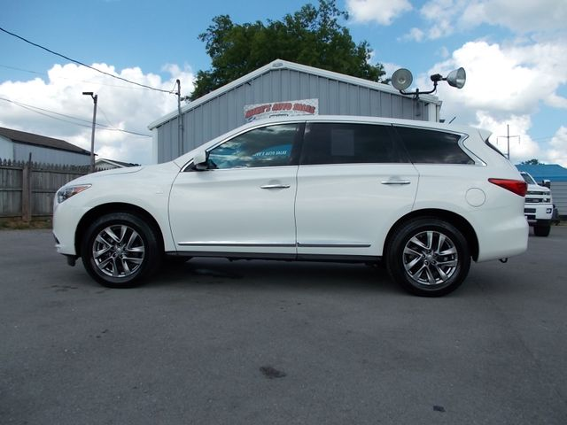 2014 Infiniti QX60 Shelbyville, TN 1