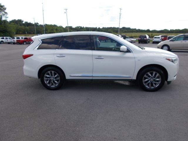 2014 Infiniti QX60 Shelbyville, TN 10