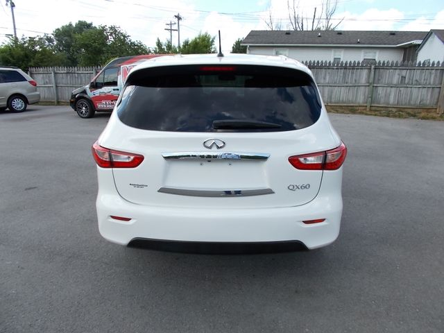 2014 Infiniti QX60 Shelbyville, TN 13