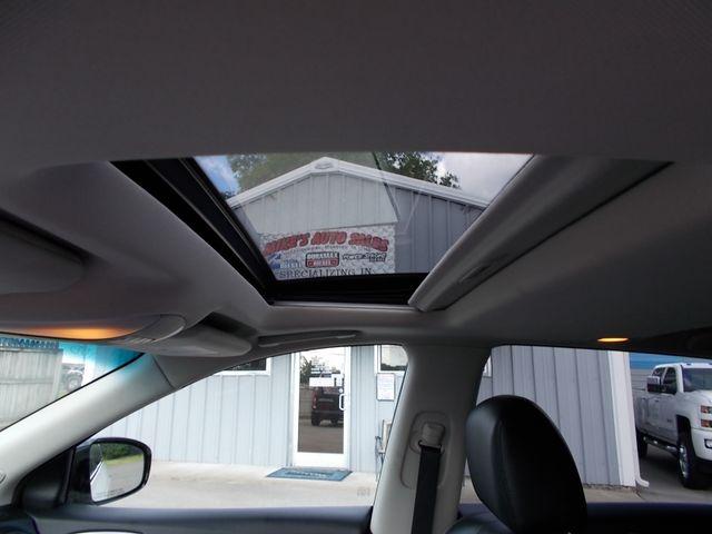 2014 Infiniti QX60 Shelbyville, TN 22