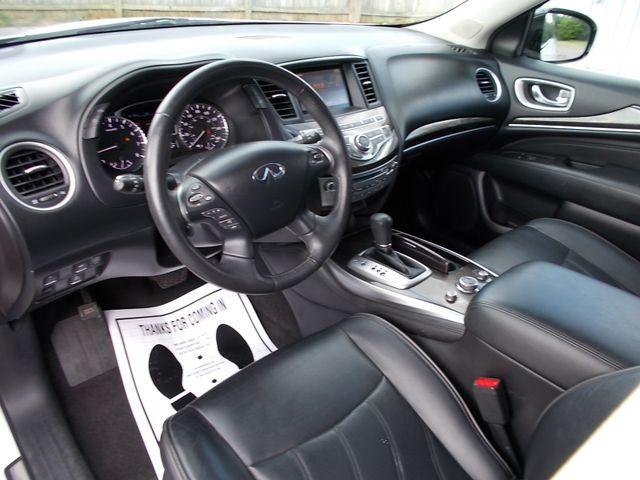 2014 Infiniti QX60 Shelbyville, TN 24