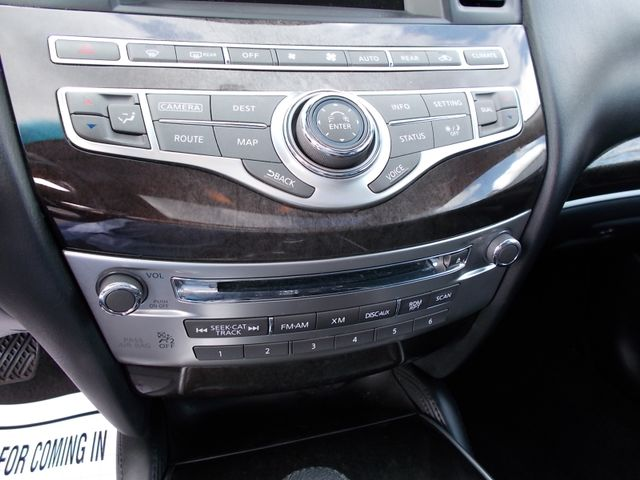 2014 Infiniti QX60 Shelbyville, TN 29