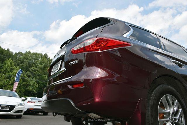 2014 Infiniti QX60 AWD 4dr Waterbury, Connecticut 11