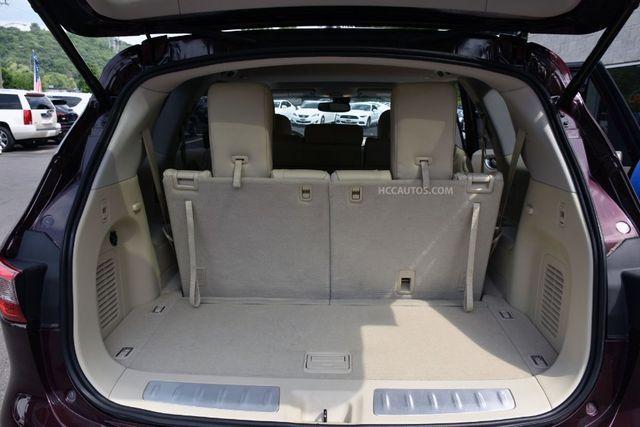 2014 Infiniti QX60 AWD 4dr Waterbury, Connecticut 13