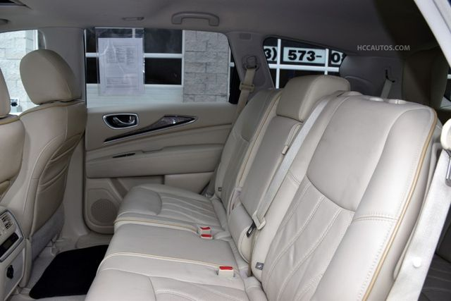 2014 Infiniti QX60 AWD 4dr Waterbury, Connecticut 21