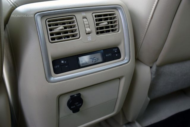 2014 Infiniti QX60 AWD 4dr Waterbury, Connecticut 22