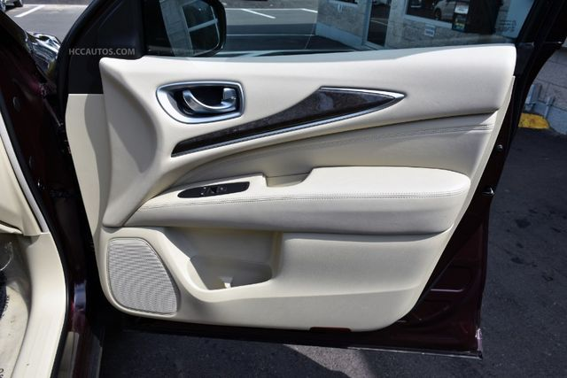 2014 Infiniti QX60 AWD 4dr Waterbury, Connecticut 28