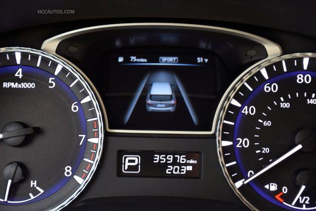 2014 Infiniti QX60 AWD 4dr Waterbury, Connecticut 36