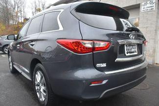 2014 Infiniti QX60 AWD 4dr Waterbury, Connecticut 3