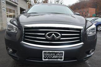 2014 Infiniti QX60 AWD 4dr Waterbury, Connecticut 8