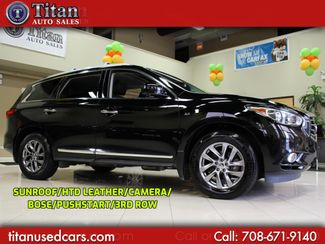 2014 Infiniti QX60 AWD in Worth, IL 60482