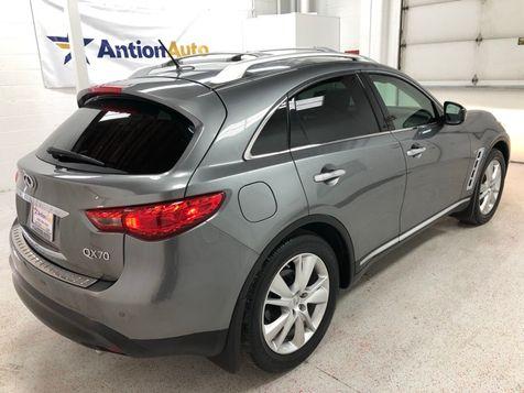 2014 Infiniti QX70 Base | Bountiful, UT | Antion Auto in Bountiful, UT