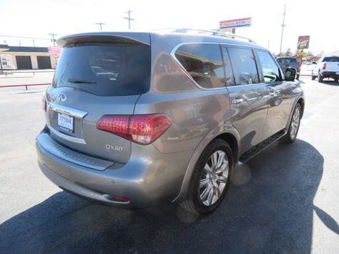2014 Infiniti QX80  | Abilene, Texas | Freedom Motors  in Abilene, Texas