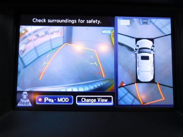 2014 Infiniti QX80 in Airport Motor Mile ( Metro Knoxville ), TN 37777