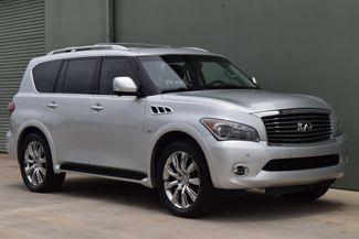 2014 Infiniti QX80   | Arlington, TX | Lone Star Auto Brokers, LLC-[ 4 ]
