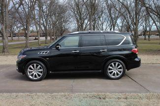 2014 Infiniti QX80 AWD  price - Used Cars Memphis - Hallum Motors citystatezip  in Marion, Arkansas