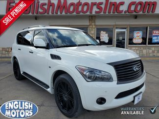 2014 Infiniti QX80 in Brownsville, TX 78521
