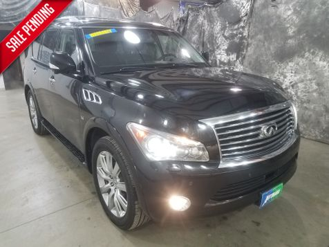 2014 Infiniti QX80  in Dickinson, ND