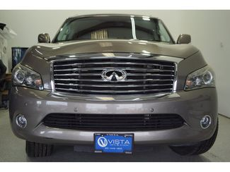 2014 Infiniti QX80 Base  city Texas  Vista Cars and Trucks  in Houston, Texas