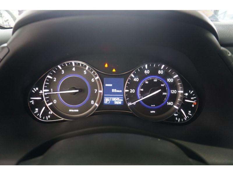 2014 Infiniti QX80 Base  city Texas  Vista Cars and Trucks  in Houston, Texas