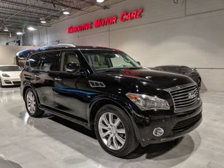 2014 Infiniti QX80 in Lake Forest, IL