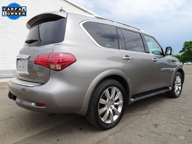 2014 Infiniti QX80 Base Madison, NC 2
