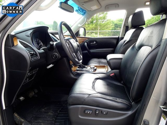 2014 Infiniti QX80 Base Madison, NC 32