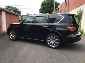 2014 Infiniti QX80 in Mansfield, OH 44903