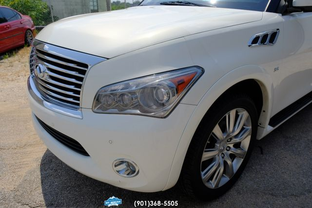 2014 Infiniti QX80 Base in Memphis, Tennessee 38115