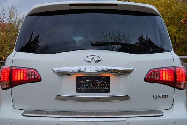 2014 Infiniti QX80 in Memphis, Tennessee 38115