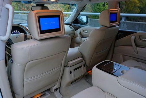2014 Infiniti QX80    Memphis, Tennessee   Tim Pomp - The Auto Broker in Memphis, Tennessee