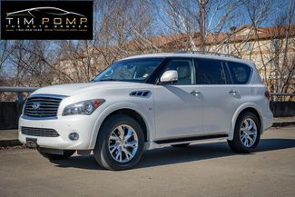 2014 Infiniti QX80 SUNROOF NAVIGATION | Memphis, Tennessee | Tim Pomp - The Auto Broker in  Tennessee