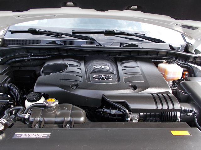 2014 Infiniti QX80 Shelbyville, TN 17