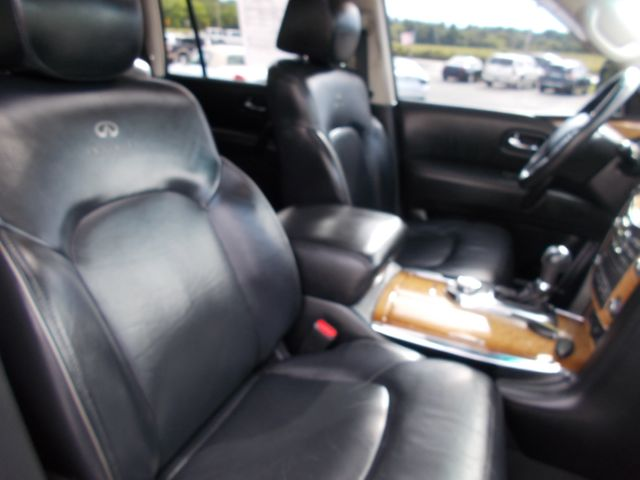 2014 Infiniti QX80 Shelbyville, TN 19